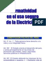 Normas Electricas