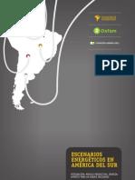 Energia09 Port Escenarios Energeticos America Sur