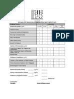 hhfo senior division master media documentary evaluation form