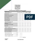 hhfo senior division master paper evaluation form