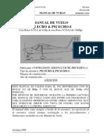 Manual P92 Echo