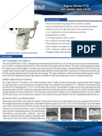"Ultra Long Range HD IP Day Night IR Infrared  thermal PTZ  Security  Surveilince Camera System,  with Radar Slew to Cue, and Auto tracking• Turn-key extreme long-range 24/7 surveillance • Synchronized laser and optical zoom for maximum illumination• 4500m active IR night vision Zoom Laser IR Diode• 16.7-2000mm IR corrected motorized zoom lens• Integrated fog cut filter• 1/3"" high-resolution HD IP camera• IR cut filter for true day/night operation• Photo cell auto switching between day/night modes• Micro-Step accurate pan/tilt better than 0.01°• 360° continuous rotation with tilt functions• Rugged military high strength IP 66 enclosureTags"