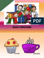 Islcollective Worksheets Elementary a1 Preintermediate a2 Elementary Sc Daily Routines Presentacin 199484e5cd65befdb98 17327555