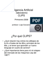 Sesiones 8 9 CLIPS