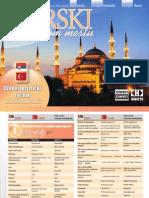 Turski na svakom mestu