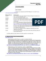 HIPAA StandardsUpdate05_2008