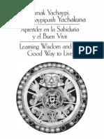 LIBRO DE SABIDURIA EL BUEN VIVIR.pdf