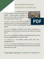 Yacimientos Mineros de Bolivia