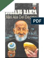 Más allá del décimo - Lobsang Rampa