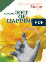 Secret of Happiness eBook