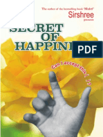 Secret of Happiness eBook