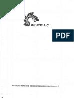 Documentos de Trabajo Curso de Inspeccion de Soldadura