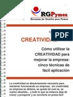 Creatividad para mejorar empresa.pdf