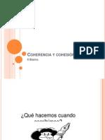 ppt coherencia y cohesión