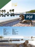 Digital Booklet - Hotel California