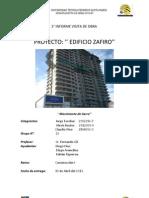 Informe 1 Construcción 1