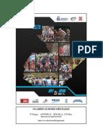 #Ciclismo e4 Vuelta a Guatemala @Zciclismo