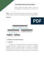 Registro de La Propiedad Intelectual de Guatemala 2