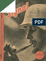 Signal 1942.02.01 Nº 03 Sp