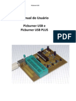 Manual Picburner USB r1