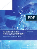 Global Information Technology Report 2008-2009