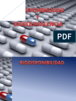 Biodisponibilidad y Bioequivalencia Jonthk