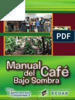 Manual Del Cafe