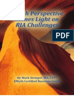 Emyth Perspective Sheds Light on RIA Challenges