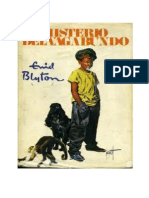 Enid Blyton - Misterios de Barney 06 - Misterio Del Vagabundo
