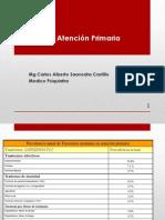 Psicosis Y Atencion Primaria2009