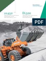 Doosan DL450