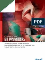 Catalogo Ansell PT