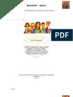 Proyecto Transversal Educacionsexual