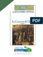 Alexandre Dumas - Memórias de um Médico 4 (A condessa de Charny 5)
