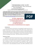 Perfil_epidemiológico_afogamento_Brasil_2012