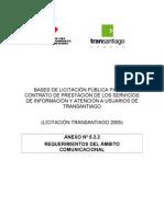 10 Anexo 5.2.2 Requerimientos Comunicacionales