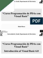 Manual Vb6 Evb Pda