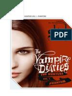 the vampire diaries THE HUNTERS VOL 1  PHANTOM.pdf