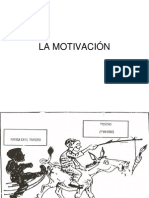 Clase 1a Motivacion