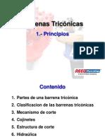 1_Principios de Barrenas Triconicas