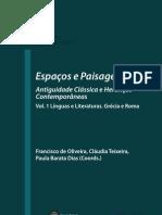 Barragán Nieto 2009 - El espacio de la mujer en la medicina romana