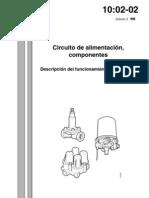 Frenos Componentes