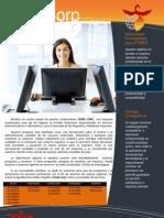 Brochure Fenix