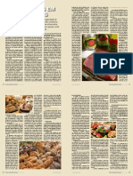 Fosfatos Em Alimentos