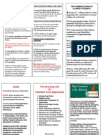 PDF Stop Common Core Illinois Trifold April18