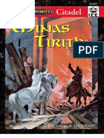 #2007 Minas Tirith 2nd Edition (300DPI) (No Maps)