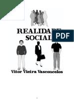 Realidade Social - Poemas