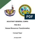 Final Concept Paper 29 Aug 05