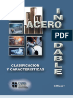 Monografia Aceros Inoxidables. Vol 1