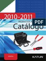 katun 2010-2011
